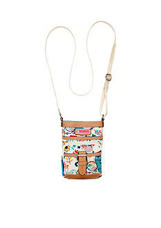 Lily Bloom Mia Crossbody