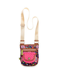 Lily Bloom Whitney Mini Crossbody With Wallet