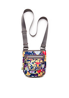 Lily Bloom Crossbody With Detatchable Wallet