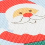Handbags and Wallets: Santa Blues Lily Bloom Eva Multi Section Crossbody