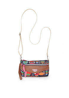 Lily Bloom Ashley Mini Crossbody Bag