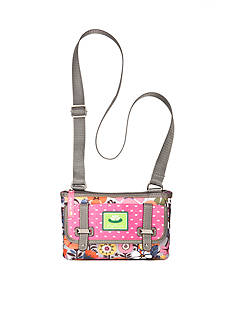 Lily Bloom Zadie Mini Crossbody Bag