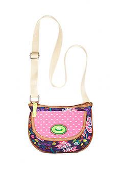 Lily Bloom Ceci Mini Crossbody Bag