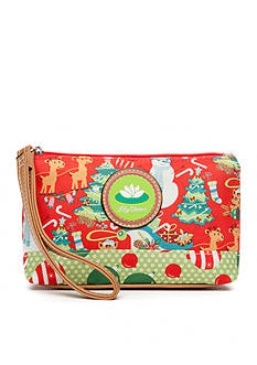 Lily Bloom Kaylee Cosmetic Pouch