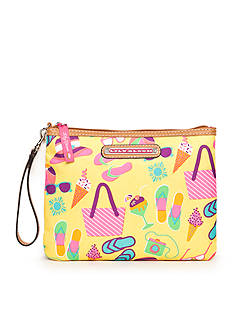 Lily Bloom Tristian Wristlet