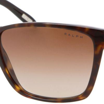 Handbags & Accessories: Ralph By Ralph Lauren Designer Sunglasses: Spot Tortoise Ralph by Ralph Lauren Large Retro Sunglasses