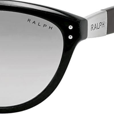 Handbags & Accessories: Ralph By Ralph Lauren Designer Sunglasses: Gray Ralph by Ralph Lauren Cateye Sunglasses