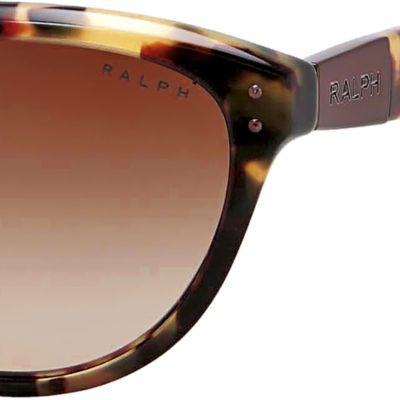 Handbags & Accessories: Ralph By Ralph Lauren Designer Sunglasses: Vintage Tortoise Ralph by Ralph Lauren Cateye Sunglasses