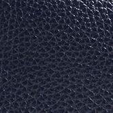 Handbags & Accessories: Crossbody Bags Sale: Dk/Navy COACH FRINGE CHELSEA CROSSBODY IN PEBBLE LEATHER
