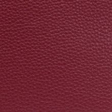 The Gift of Style: Luxury Gifts: Sv/Burgundy/Cerise COACH Market Tote in Pebbled Leather