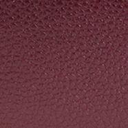 Handbags: Satchels: Dk/Oxblood Multi COACH Willow Floral Primrose Satchel In Pebble Leather