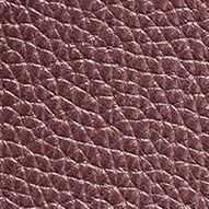 Handle and Tote Bags: Li/Oxblood COACH Brooklyn Carryall 28 In Pebble Leather