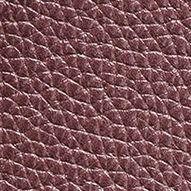 Shoulder Bags: Li/Oxblood COACH Brooklyn Carryall 28 in Pebble Leather
