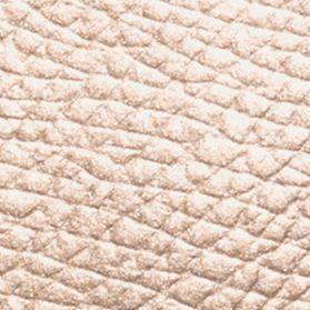 Trends - the EDIT: Sparkle & Shine: Li/Platinum COACH Boxed Mini ID Skinny In Metallic Leather