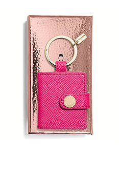 COACH PICTURE FRAME KEY FOB