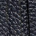 Handbags & Accessories: Small Accessories Sale: Bk/Navy COACH LONG TASSEL BAG CHARM