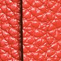 Handbags & Accessories: Small Accessories Sale: Bk/Carmine COACH LONG TASSEL BAG CHARM