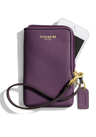 COACH NORTH/SOUTH UNIVERSAL CASE