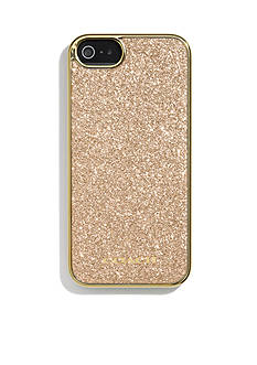 COACH GLITTER IPHONE 5 CASE