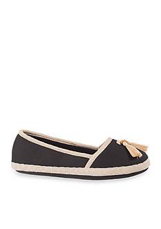 Isotoner&reg Slippers Lola Slip On Slippers