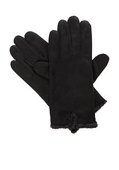 Totes Isotoner Isotoner Women's Brushed Microfiber Glove