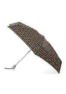 Totes Mini Auto Open Umbrella
