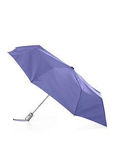 Totes Signature Auto Open Umbrella