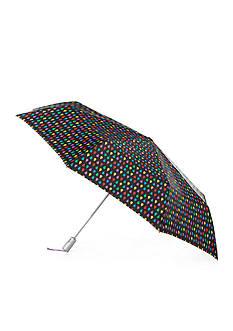 Totes Extra Large Auto Open Close Umbrella