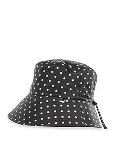 Totes Bow Rain Hat