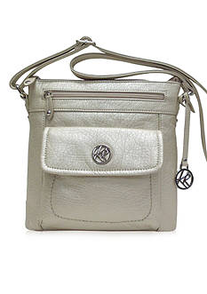 Kim Rogers® North South Organizer Crossbody