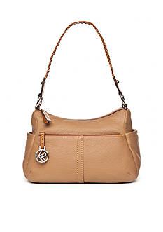 Kim Rogers Double Entry Shoulder Bag