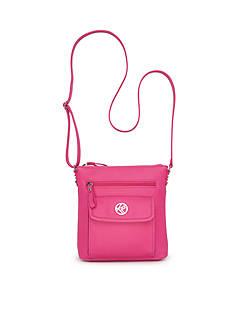 Kim Rogers East Village Mini N/S Crossbody Bag