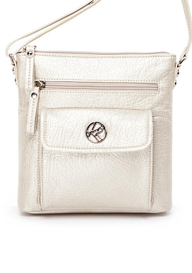 Kim Rogers® North/South Crossbody