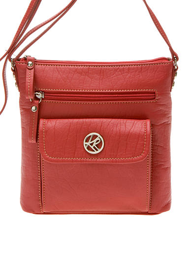 Kim Rogers® East Village Crossbody