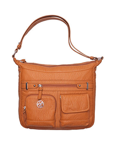 Kim Rogers® Portofino Double Entry Hobo