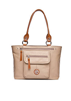 Kim Rogers Two Tone Genova Shopper