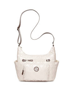Kim Rogers Diamond Logo Hobo
