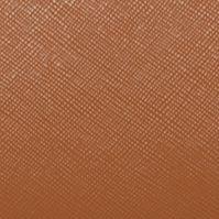 Handle and Tote Bags: Tobacco/Black Kim Rogers Saffiano Colorblock Tote
