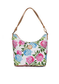 Kim Rogers® Hobo Bucket Bag