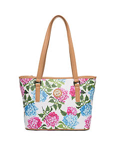 Kim Rogers Shoppers Tote