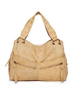 Bueno Double Handle Shoulder Bag