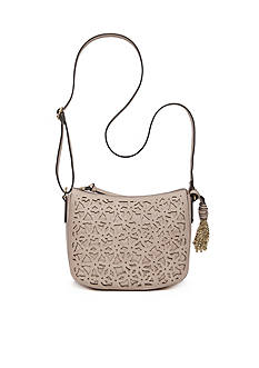 Bueno Flower Cut Out Crossbody