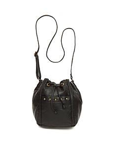 Bueno Drawstring Mini Shoulder bag