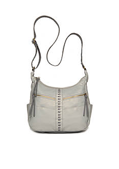 Bueno Multi Zip Crossbody