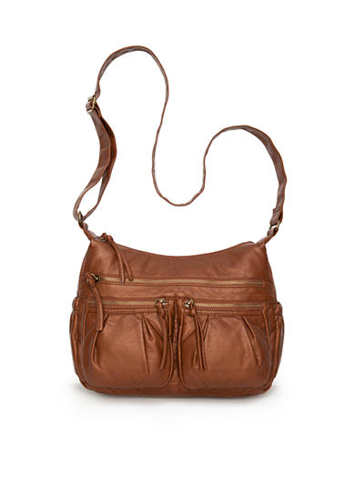 Bueno Pocket Crossbody