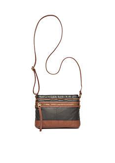 Bueno Top Zip Mini Bag