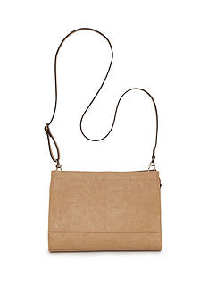 Bueno Veg Tan TZ Crossbody