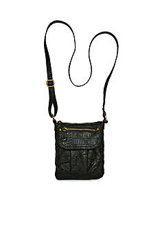 Bueno North South Flap Hornback Minibag
