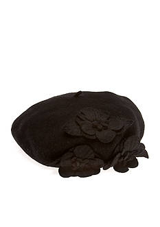 Betmar Fashion Beret Hat