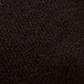 Betmar: Black Betmar Rhinestone Cap